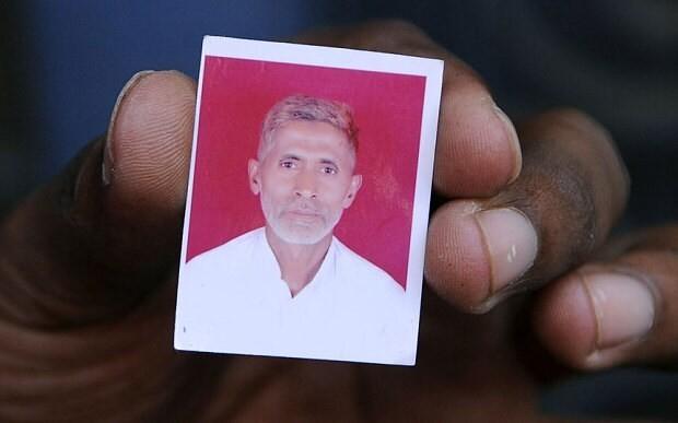 Muslim man beaten to death over rumours he had eaten beef in India