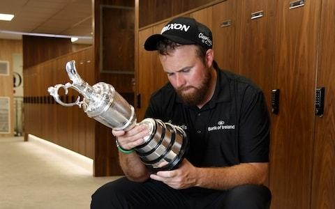 'Like an out of body experience': Shane Lowry basks in Open glory a year after golf drove him to tears