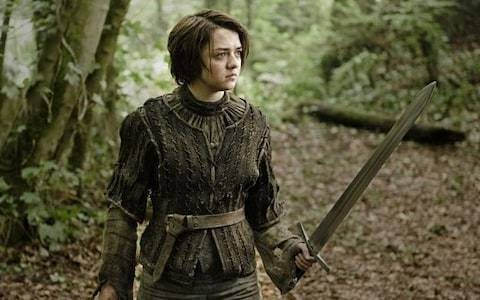 Arya Stark: everything you need to know about the feisty Game of Thrones star