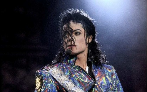 'He's just like you and me – only he's a star': my strange night in the court of Michael Jackson