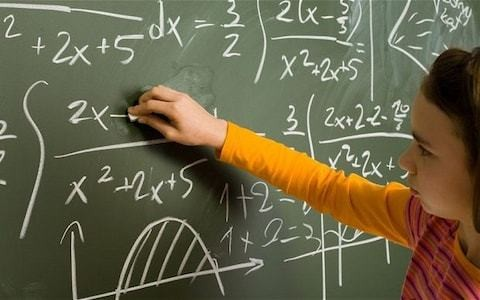 Britain jumps up international Maths rankings following Chinese-style teaching