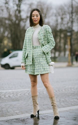 How to style co-ords now, according to The Telegraph's fashion editors