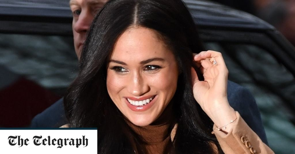 Why at 39, Meghan's tough year may have only just started