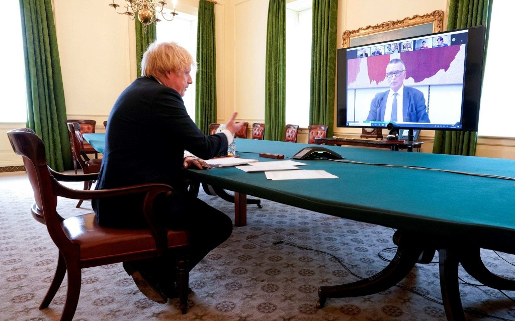 Boris Johnson says it is 'time to move on' as he rejects inquiry into Dominic Cummings