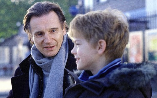 The Love Actually cast, then and now: in pictures