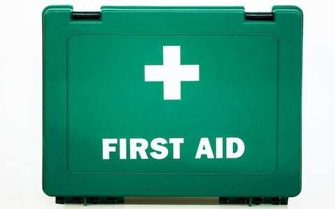 Five year-olds to learn first aid under new rules for school curriculum