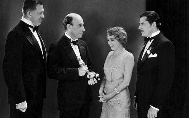 The first Oscars: what happened in 1929