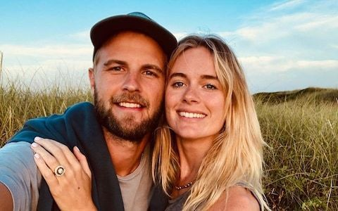 Exclusive: Cressida Bonas' engagement ring designer on why her vintage-style, diamond and ruby ring is on trend