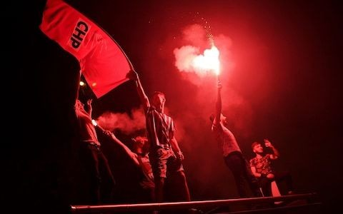 Turkish opposition tries to convert Istanbul victory into national momentum