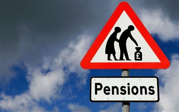 Final salary and the death of pensions the world envied
