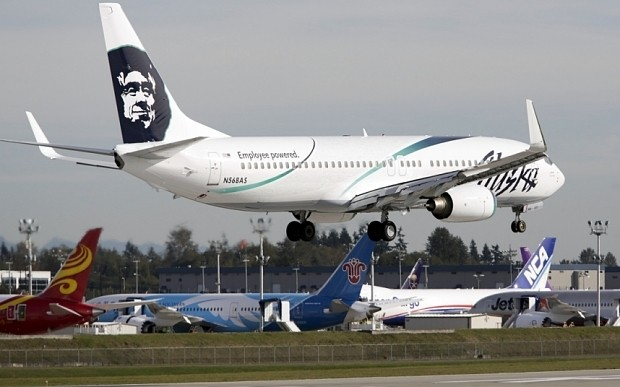 Plane makes emergency landing after worker trapped inside cargo hold