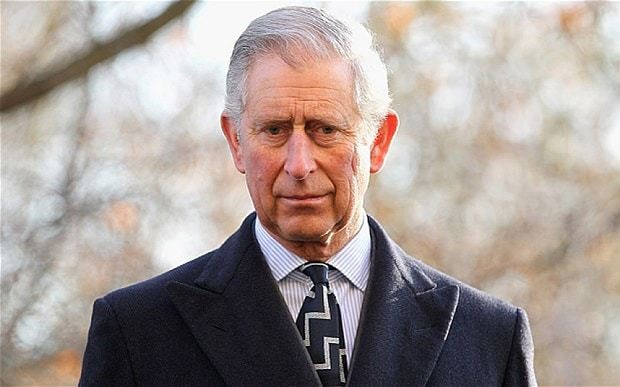 Prince Charles's friends rally round over controversial claims in new biography
