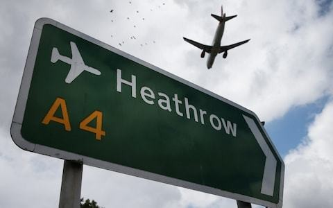Extinction Rebellion backer Chris Hohn builds $800m stake in Heathrow