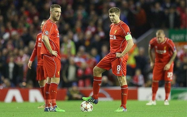 Liverpool to dig up Anfield pitch because it is 'hindering the team's passing game'