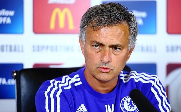 Jose Mourinho press conference live: Chelsea manager previews his side's clash with Swansea