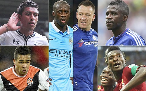 China's football revolution: the superstars who cashed in - and who could be next? - Telegraph
