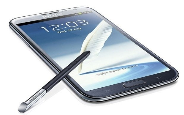 Samsung Galaxy Note 3 'to hit UK on 16 September'