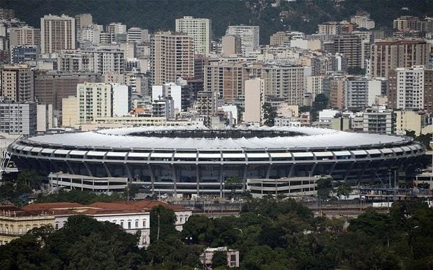 Football still makes Brazil dream as World Cup hosts invest in beautiful game to unify nation