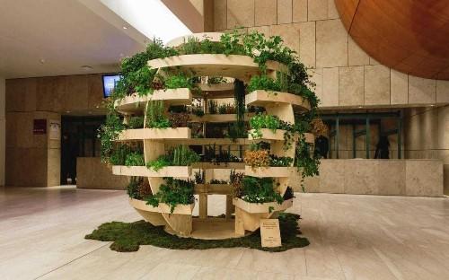 Ikea introduces amazing flat-pack indoor garden