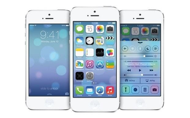 iOS 7: Twitter users pass judgement on Apple's new operating system