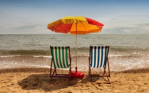 Are Bognor and Clacton really Britain's worst seaside towns?