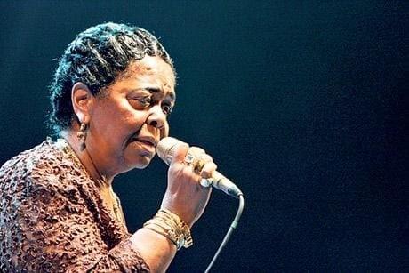 Cape Verde: songs under a winter sun