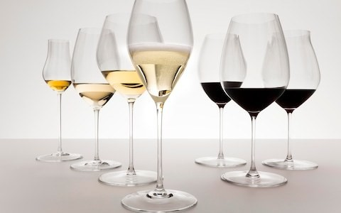 Are 'performance' wine glasses the ultimate investment for serious oenophiles?