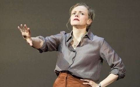 Avalanche: A Love Story review, Barbican: Maxine Peake shows honesty and compassion in this poignant IVF drama