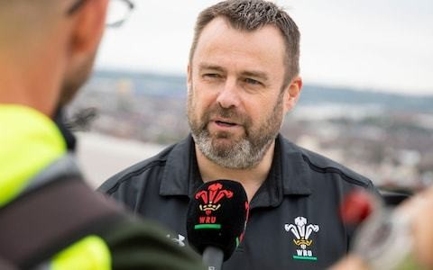 WRU chief executive Martyn Phillips to step down following Six Nations campaign and New Zealand Tests