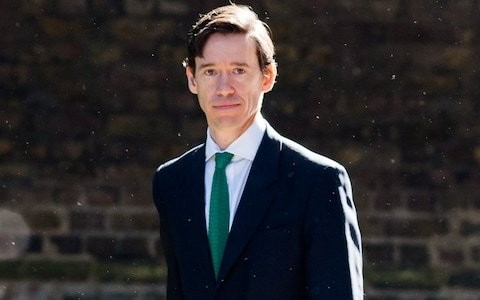 Rory Stewart says he could not serve under Boris Johnson