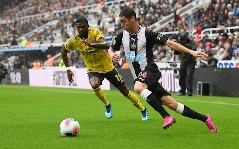 Arsenal vs Newcastle, Premier League: What time is kick-off today, what TV channel is it on and what is our prediction?