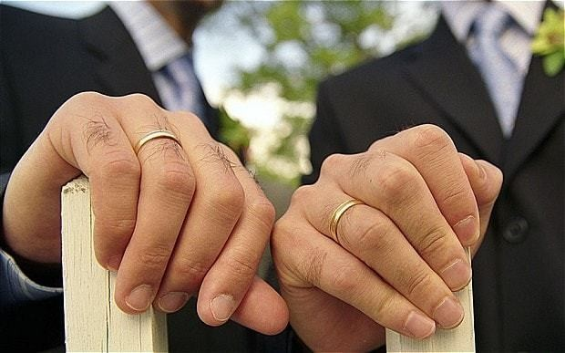Church of England bishops: we agree on one thing – that we can't agree on homosexuality