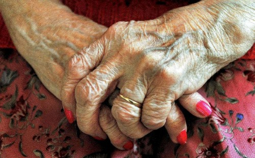 Dementia patients in hospital 'suffering in silence', according to 'deeply troubling' new research