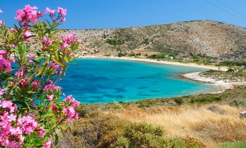 Escape the crowds: 12 of Greece's least populated (but prettiest) islands