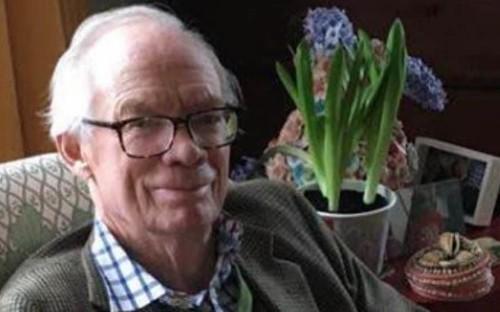 John Fairbairn, businessman and philanthropist – obituary