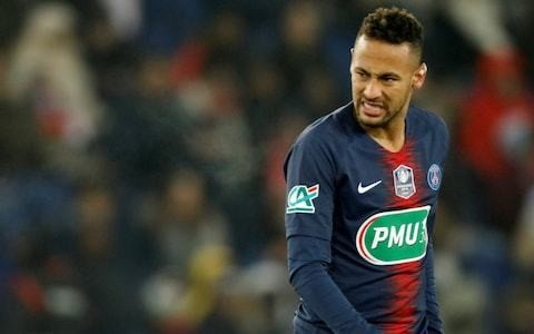 Neymar linked with return to Barcelona after PSG president says he 'no longer wants superstar behaviour' at club