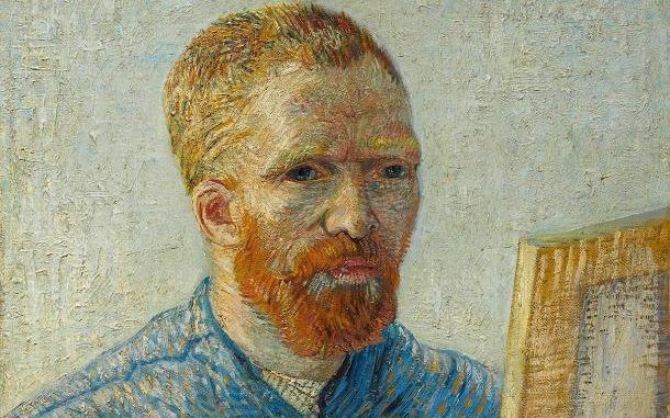 Van Gogh cut off his whole ear instead of just the lobe and gave it to a brothel maid, new research finds