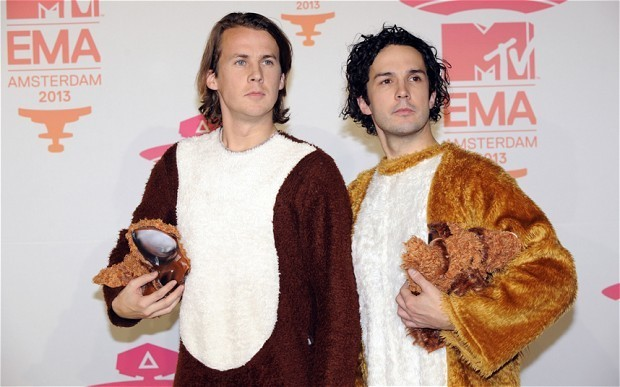 What Does the Fox Say?: Ylvis's viral hit to become a children's book