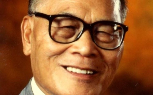 Chung Sze-Yuen, 'godfather' of Hong Kong politics who persisted in standing up for his citizens – obituary