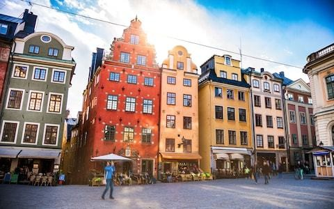 A first-timer's guide to Baltic cruises