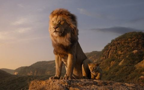 UK box office report, July 19–21: The Lion King is roaring – but not as loudly as you'd think