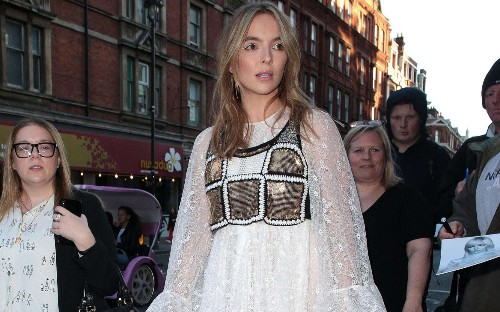 Jodie Comer style hits best fashion looks