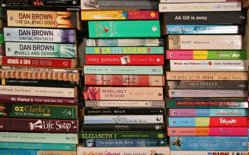 One in five cannot name a single author of literature, survey shows