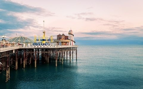 48 hours in . . . Brighton, an insider guide to this vibrant city by the sea