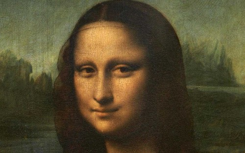 Mona Lisa discovery: scientist claims secret, second portrait of 'real' Mona Lisa lies underneath painting