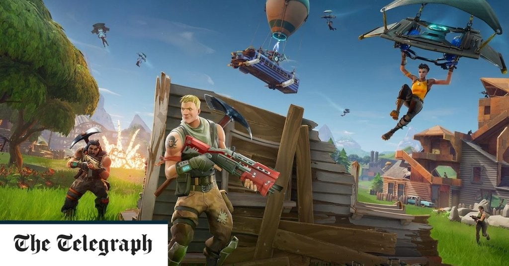 Questor: buy a stake in the owner of Fortnite at a 36pc discount