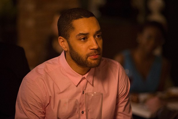 Doctor Who's Samuel Anderson: 'I'd like to be the first black James Bond'