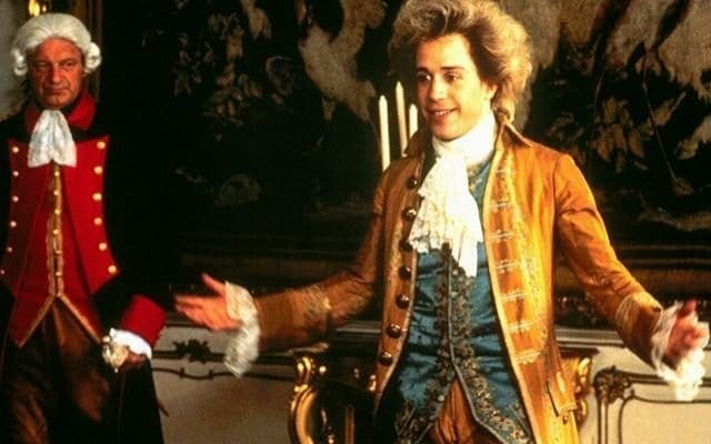 Forget Amadeus: the real tragedy behind Mozart's final act