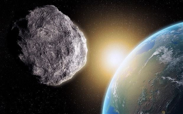 Mountain-sized asteroid is heading towards Earth, says scientist