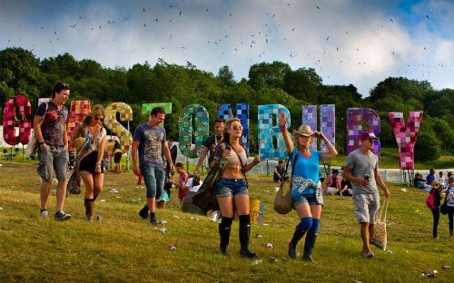 Glastonbury Festival: last chance tickets available